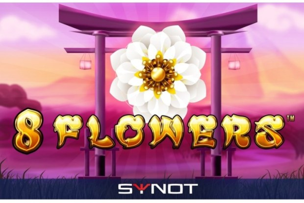 8flowers-synot 8 Flowers by SYNOT Games: Can you resist the floral temptation?