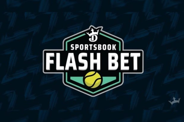 6-1-1 DraftKings Launches Flash Bet