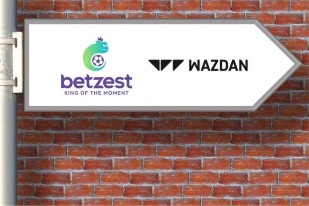 betzest-wazdan Leading Operator Betzest goes live with Wazdan Games
