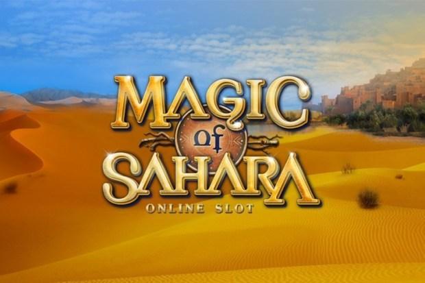 magic-of-sahara-1 Week 29 slot games releases