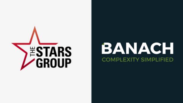 starsbanach2-2 Banach Technology provides The Stars Group with market leading US product