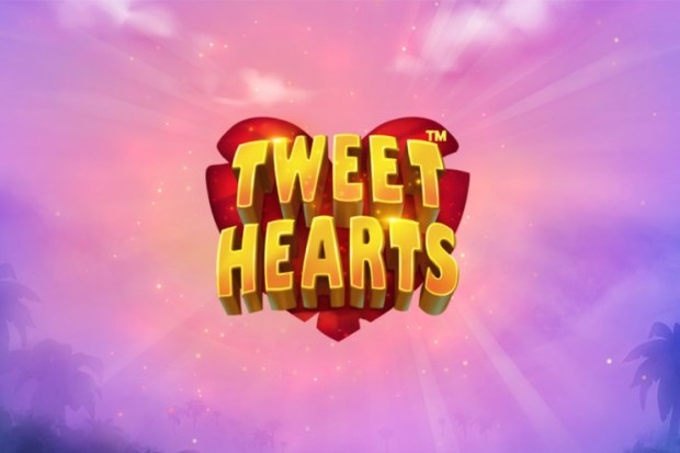 Tweethearts-1 Week 38 slot games releases