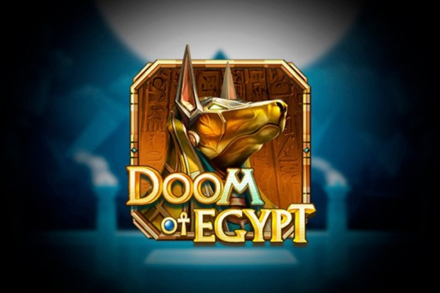 7-5 Play'n GO Releases Doom of Egypt Video Slot