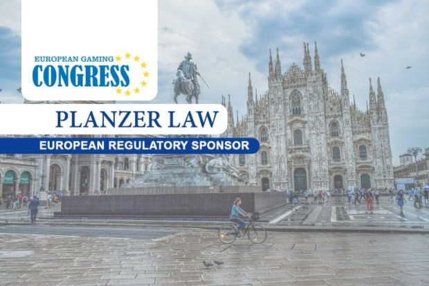 Planzer-Law-EGC2019 PLANZER LAW announced as European Regulatory Sponsor at EGC2019 Milan