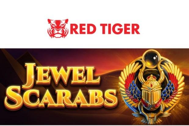 Jewel-Scarabs-1 Week 3/2020 slot games releases