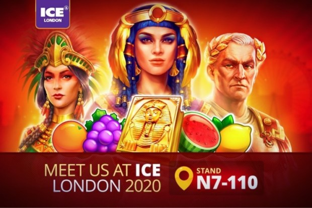 playson-ice-2020-1 Week 3/2020 slot games releases