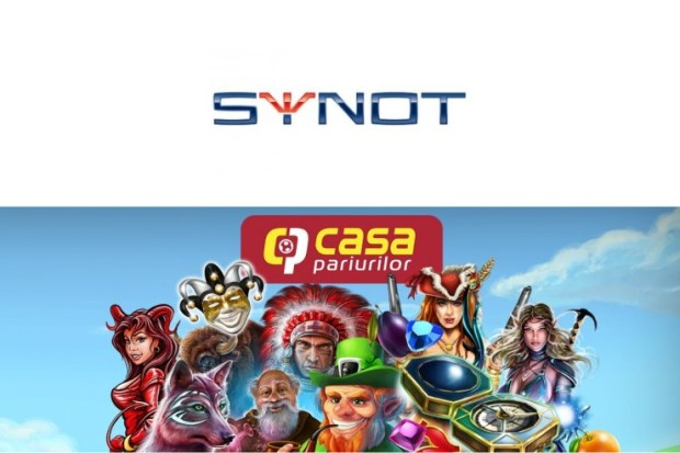 Synot-casa-pariurilor Synot Games Take Games Online With Romanian Operator Casa Pariurilor