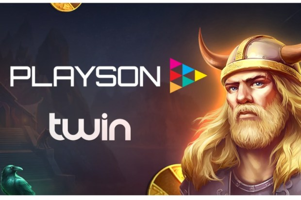 playson-twin-1 Playson secures content distribution deal with Twin Casino