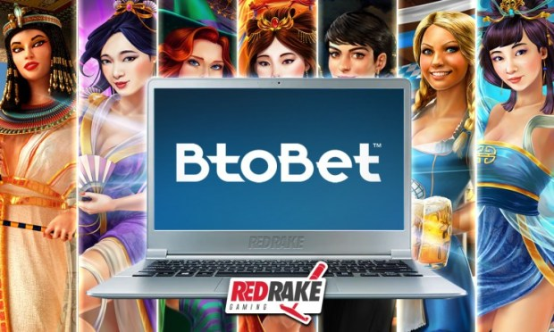 btobet-rrg-1 Red Rake Gaming partners with BtoBet for high-end casino content distribution