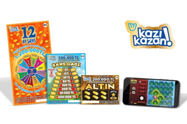 kazi-kazan-1 Scientific Games' Success In Turkey Continues With National Lottery Program