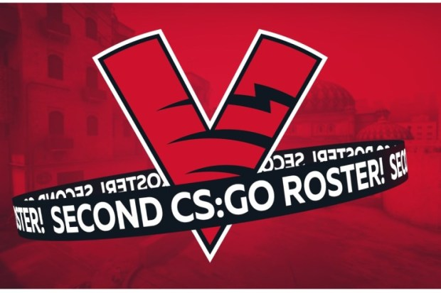 second-roster Virtus.pro launches a second CS:GO roster