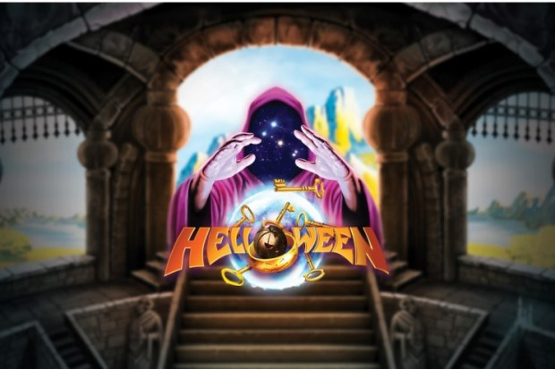 Helloween-2 Week 42/2020 slot games releases