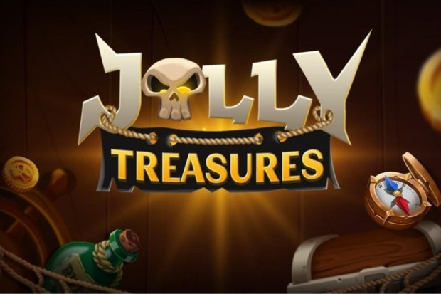 Jolly-Treasures-2 Week 42/2020 slot games releases