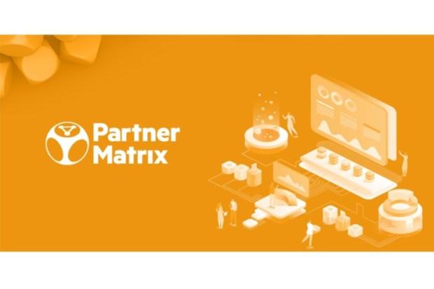 PartnerMatrix delivers its affiliate and agent platform technology to B2B partners