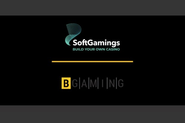 BGaming is pleased to announce the signing of a deal with SoftGamings!