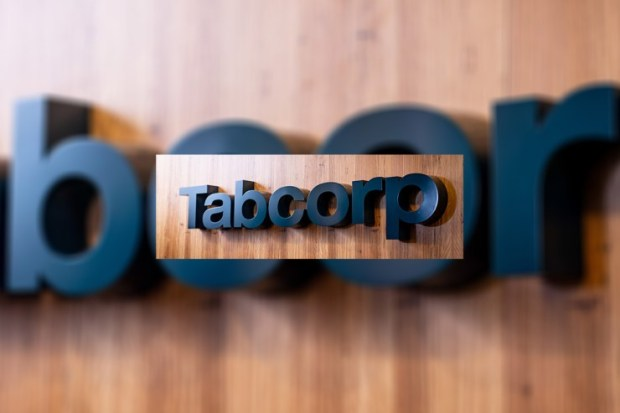 Tabcorp Confirms Break-up Offers from Multiple Parties
