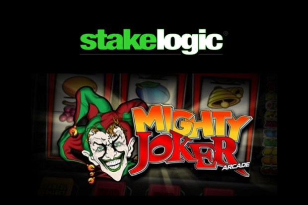 Take on the joker in Stakelogic's latest classic slot