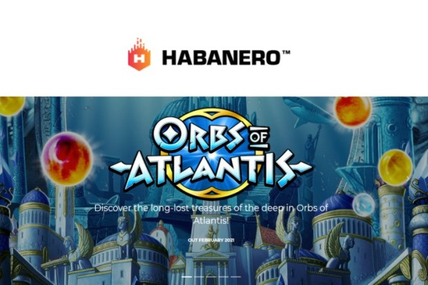 Habanero unearths legendary riches in Orbs of Atlantis