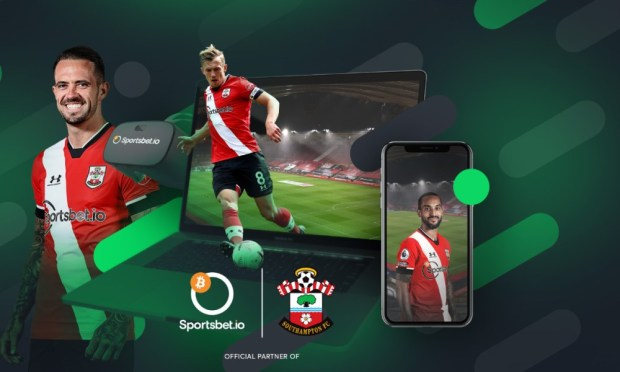 southampton-fc-extends-partnership-with-the-coingaming-group