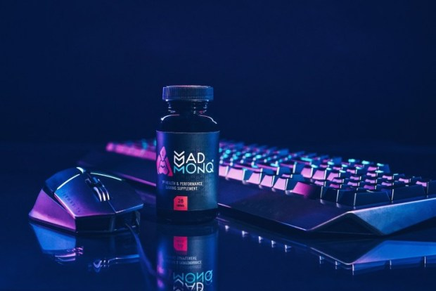 MADMONQ Raises €500,000 To Fuel A Health Revolution in Gaming, Starting with Supplements
