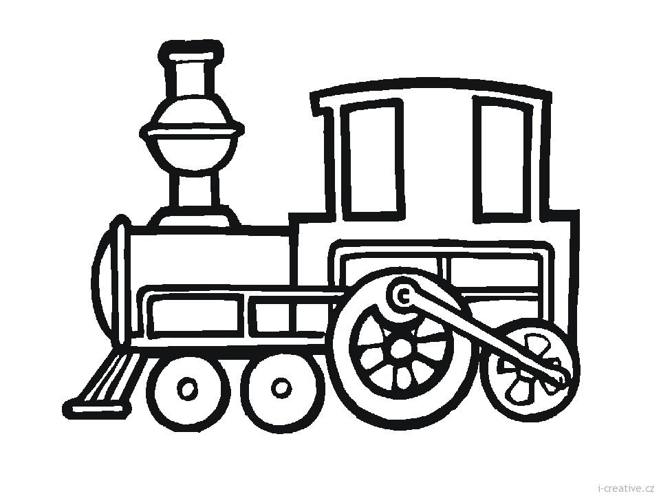 vlaky omalovánky i creative cz inspirace návody a nápady pro