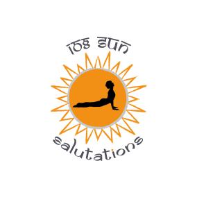 Sun Salutations logo