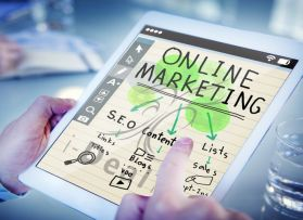 Social Marketing Strategy