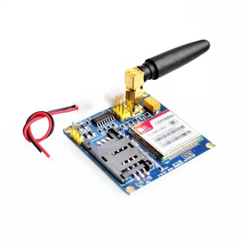 SIM900 V4.0 Kit Wireless Extension Module GSM GPRS Board Antenna for Arduino