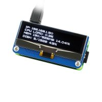 2.23 inch OLED Expansion Board Display for Raspberry pi 4B/NVIDIA Jetson Nano/zero/zero W