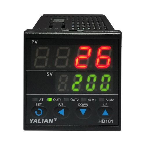 High Precision Pid Oven Temperature Controller