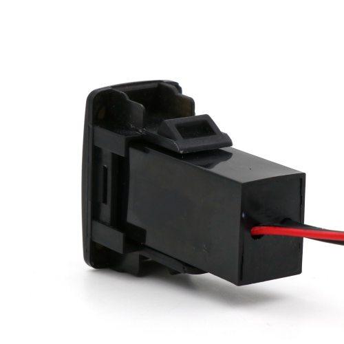 USB Interface Socket Charger and Audio input Socket for Honda Civic Spirior CRV