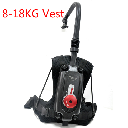 3 AXIS Video Gimbal Stabilizer Vest Rig Flowcine Serene Arm for DJI Ronin M
