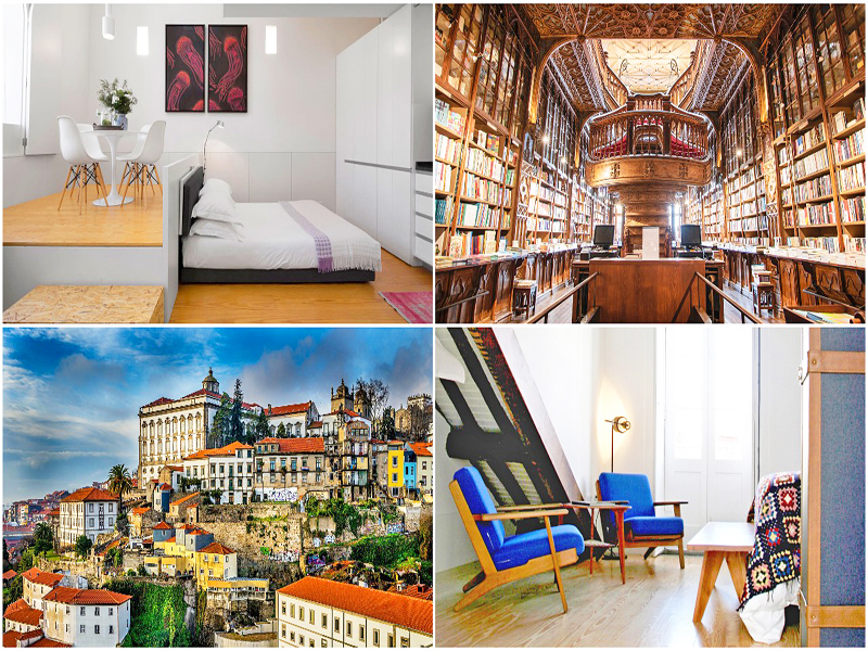 The 10 Best Places to Travel in 2019 Porto / Jake Hamilton / The i-escape blog