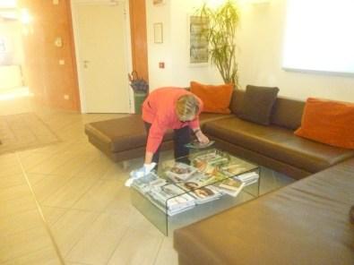 pulizia condomini reggio emilia - appartamenti