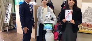 MDRT Foundation-Japan様から、助成金をいただくことができました。