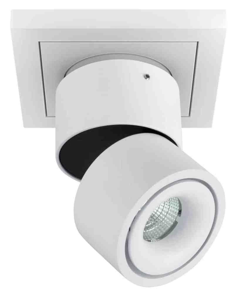 Brumberg Leuchten, Plug+Light Produktserie, Circle. (Bild: Brumberg Leuchten GmbH & Co. KG)