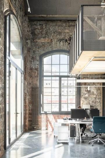 Architekturbüro im Lokschuppen