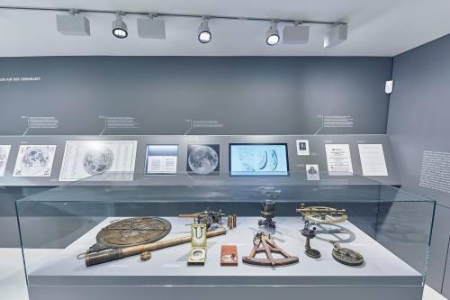 Kupferstiche sind ein Teil von Mayers Sammlung. (Bild: Oliver Rieger)