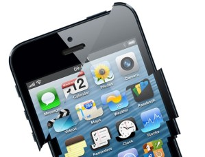 iphone 4 s sostituzione display