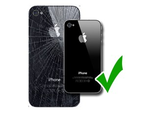 riparazione-vetro-posteriore-iphone 4s