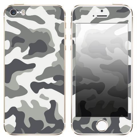 iphone-5s-Mim-Bianco skin imania