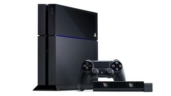 PS4のサムネイル画像