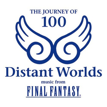 distantworldsのサムネイル画像