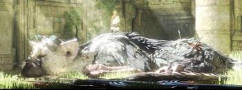 人喰い大鷲のトリコ