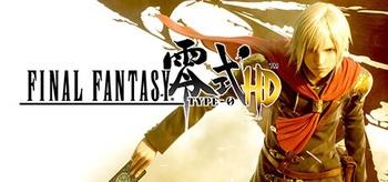 FF零式HDのサムネイル画像