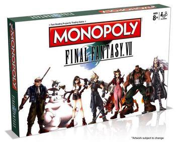 FF7モノポリー