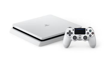 PS4ホワイト