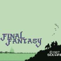 FFタイトルロゴ