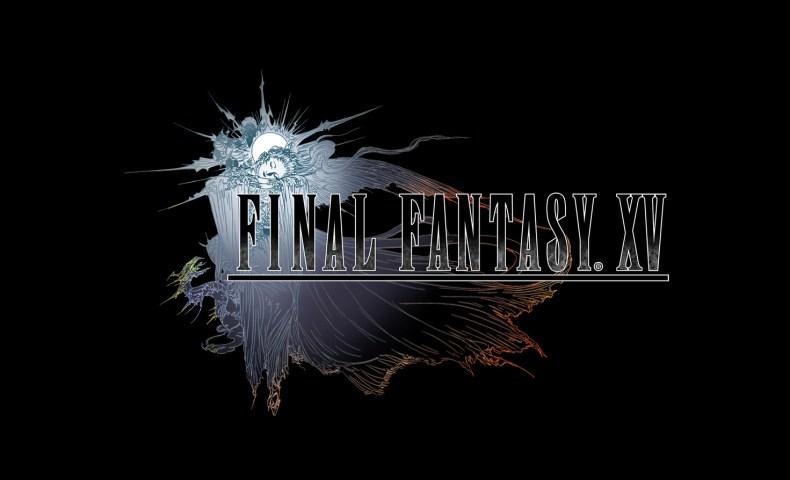 FF15ロゴ