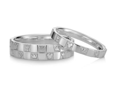 キングダムハーツ指輪
